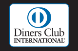 Diners Club International® acceptance mark