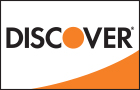 Discover® acceptance mark