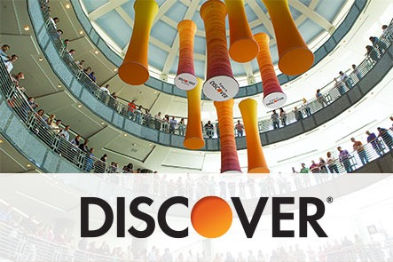 2008: Discover Financial Services acquisisce Diners Club International